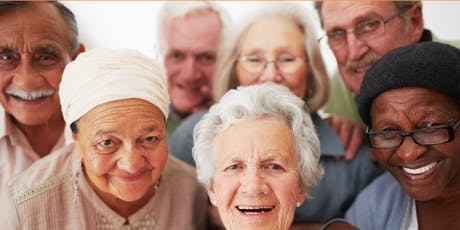 Diversity Forum: Trauma Informed Care  tickets