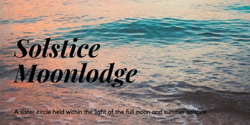 Solstice Moonlodge