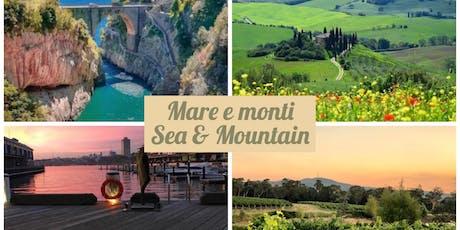 Mare e Monti with Ventuno Restaurant @ Nashdale Lane Wines tickets