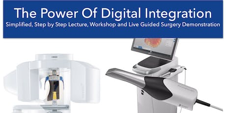 The Power Of Digital Integration tickets