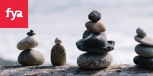 The Consciousness Revolution with Mark Bunn