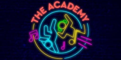 The Academy - Kids DJ Workshops