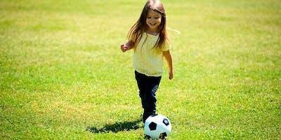 Term 3 Junior Soccer Program 6-10 yr olds