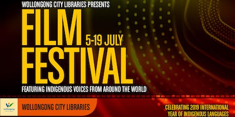 Wollongong City Libraries Film Festival  [Wollongong Library]  tickets