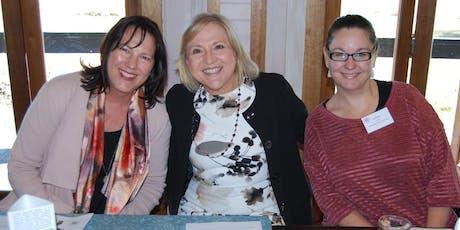 Women in Business Regional Network - McLaren Vale Dinner - 23/7/19 tickets