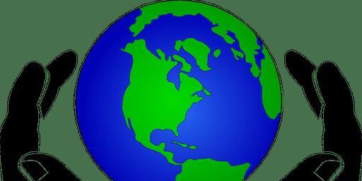 Geo Challenge 2019