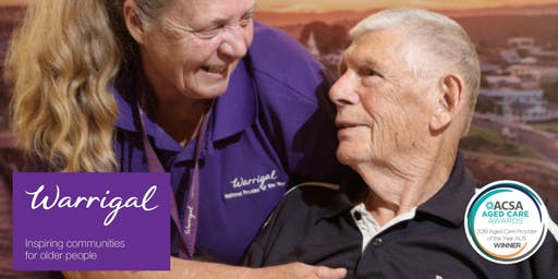 Warrigal Recruitment Day - Illawarra