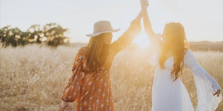 Empowered Living with Essential Oils tickets