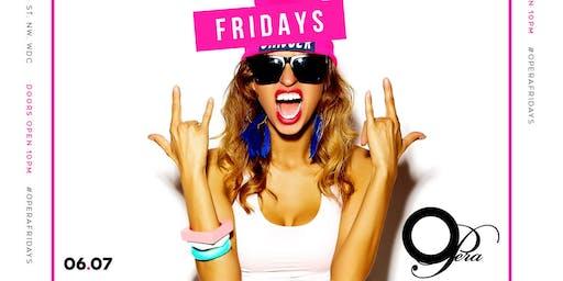 Post & Delete Fridays