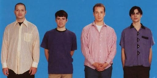 Say It Ain't So: A WEEZER Party for Blue Album's 25th Anniversary