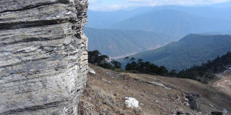 An earth science perspective of Bhutan - HEDG July tickets