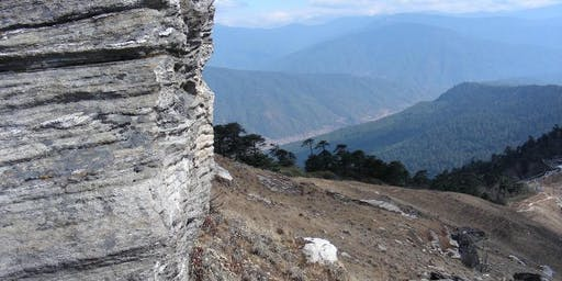 An earth science perspective of Bhutan - HEDG July