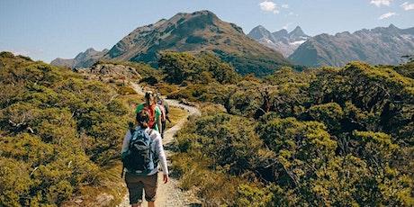 Waiting List - Women's New Zealand Trip // March/April 2020 tickets