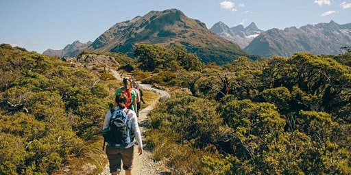 Waiting List - Women's New Zealand Trip // March/April 2020