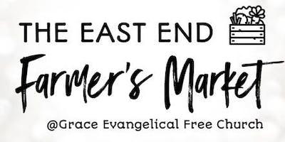 The East End Farmer\u2019s Market