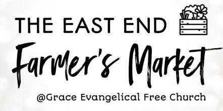 The East End Farmer's Market