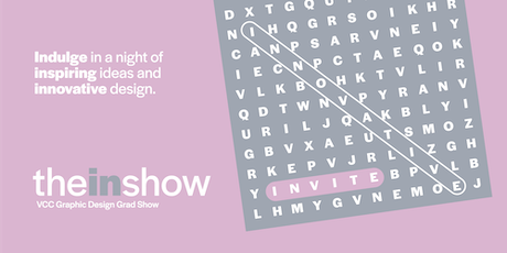 The IN Show 2019 tickets