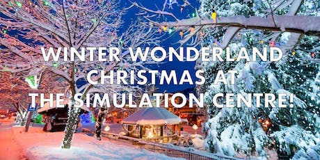 Winter Wonderland Christmas Party! tickets