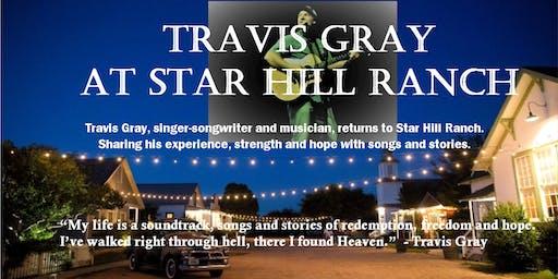 Travis Gray - Singer/Songwriter/Storyteller in Bee Cave, Texas   Contact:musicbytravisgray@gmail.com    Website: WWW.TRAVISGRAYMUSIC.COM