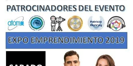 EXPO EMPRENDIMIENTO boletos