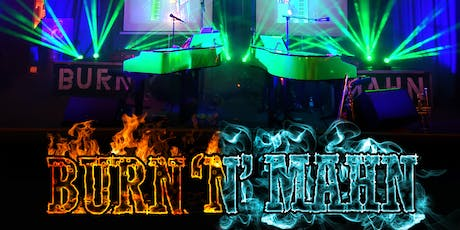 Drumheller Dueling Pianos Extreme- Burn 'N' Mahn All Request Show tickets
