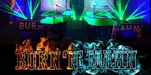 Drumheller Dueling Pianos Extreme- Burn 'N' Mahn All Request Show