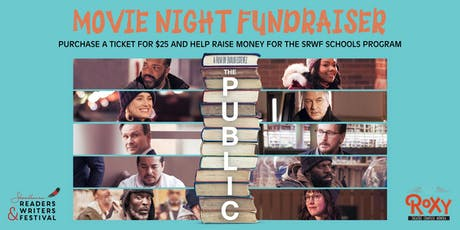 MOVIE NIGHT FUNDRAISER tickets
