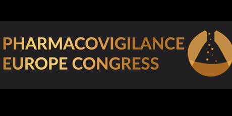 Pharmacovigilance Europe Congress 2020 tickets