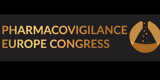 Pharmacovigilance Europe Congress 2020