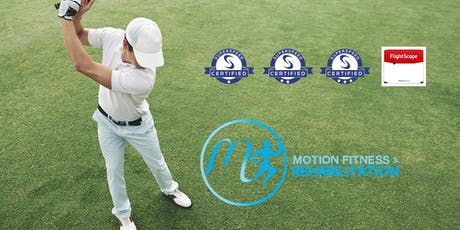 1 Day Golf Bootcamp- Guaranteed to improve your score! tickets