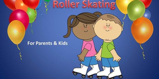 Rollerskating Winter Holidays (July 2019)