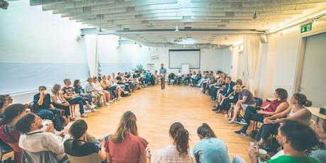 Klassentreffen der österreichischen Visualisierer*innen tickets