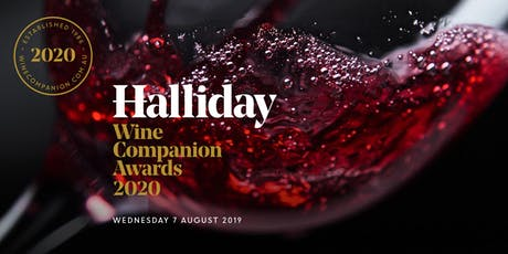2020 Halliday Wine Companion Awards tickets