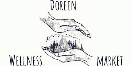 Doreen Wellness Market - July tickets