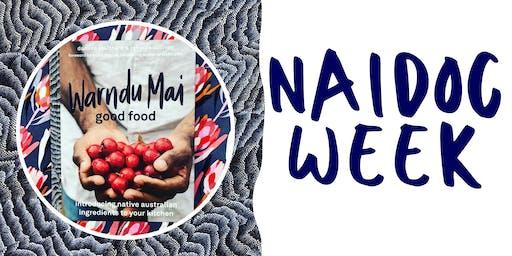 NAIDOC Week: Warndu Mai - Aldinga Library