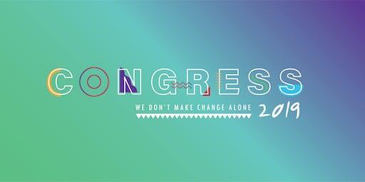 VicSRC Congress Open Morning 2019