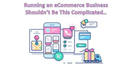 Start Your Own E-Commerce Business Without Creating A Website tickets