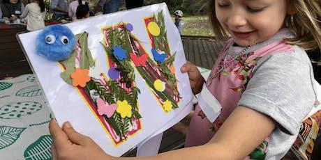 Lane Cove Bush Kids - ABC Animal Walk tickets