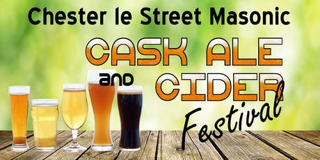 CLS Cask Ale & Cider Festival tickets