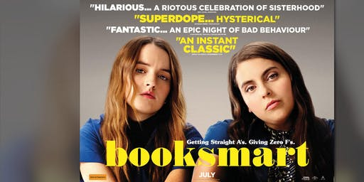 Booksmart - Free movie screening at Hoyts Northland