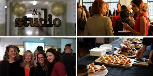 The Studio Women's Network featuring NSW Regional Entrepreneurs & Ribit