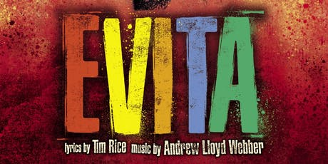 P3 Theatre Company's Grand Opening Production of EVITA tickets