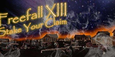 Freefall XIII