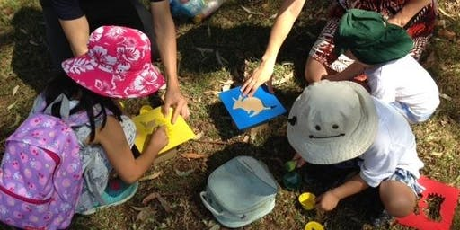 Lane Cove Bush Kids - What's For Lunch?