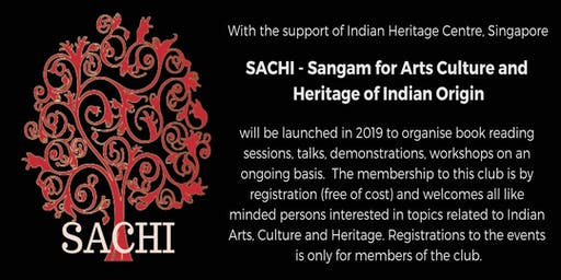 SACHI Launch