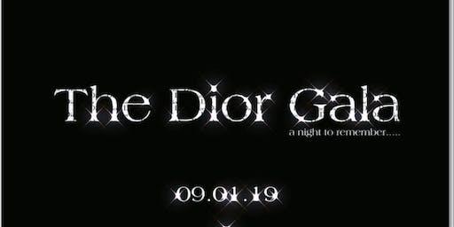The Dior Gala