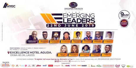 Discovery For Youths 2019 tickets