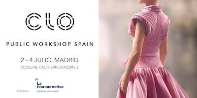 CLO Training Workshop Spain