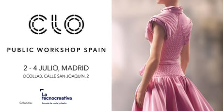 CLO Training Workshop Spain entradas