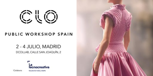 CLO Training Workshop Spain